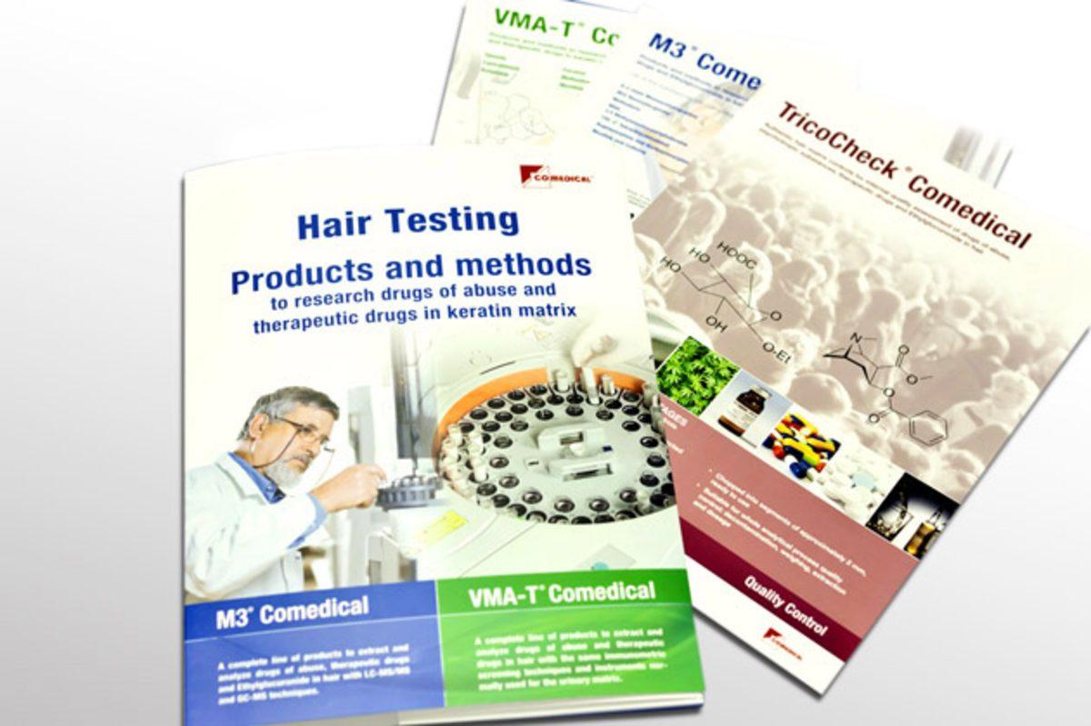 Comedical Brochure