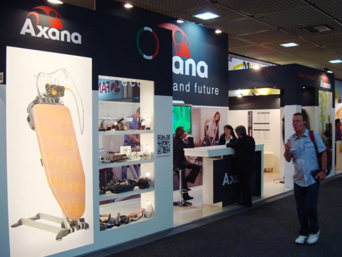 Axana Stand