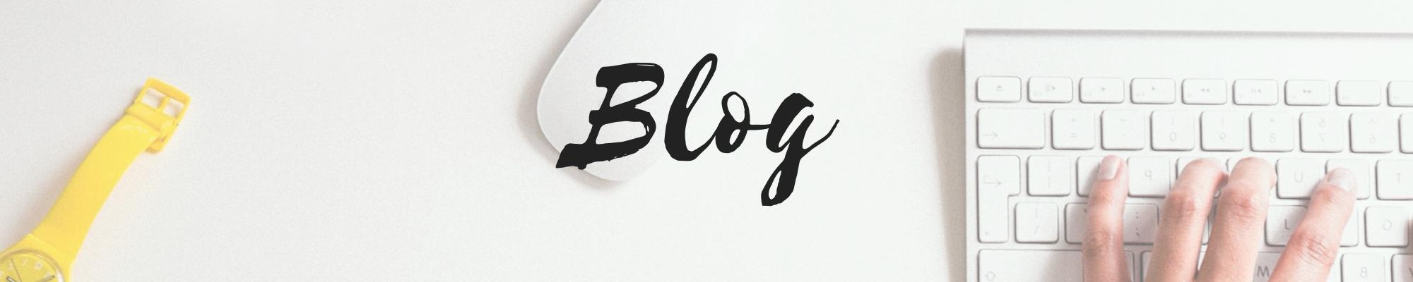 Gdpr per blog