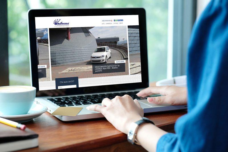 Intercars sito web