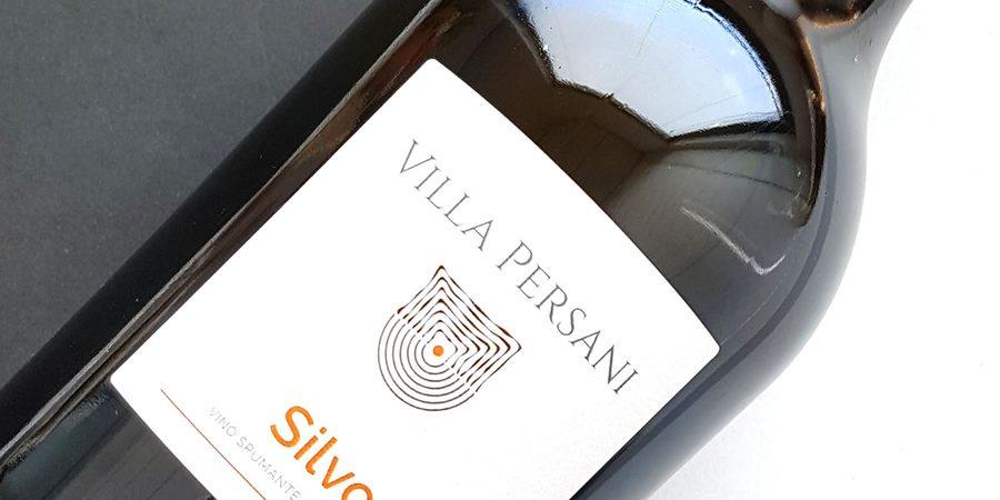 Etichette per vino Villa Persani