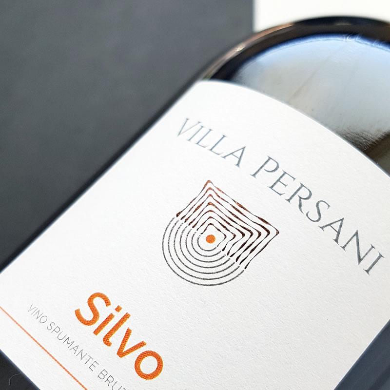 Etichette per vini Villa Persani